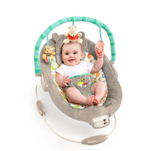 achat disney baby transat winnie the pooh. Black Bedroom Furniture Sets. Home Design Ideas