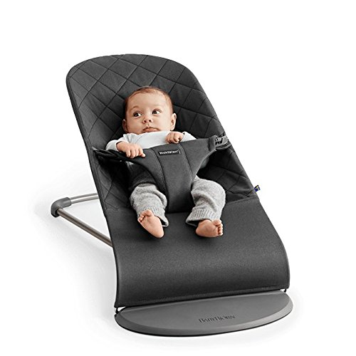 BABYBJRN-Transat-Bliss-Coton-Anthracite-0