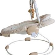 Bebe-Style-Transat-et-Berceau-Flottant-Bebe-ComfiPlus-avec-Musique-Vibrations-0-0