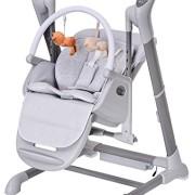 Le-SPLITY-3-en-1-Chaise-Haute-Balancelle-transatToutes-options-MP3-chargeur-0-1