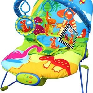 Transat-musical-apaisant-pour-bb-Just4baby-avec-vibrations-et-3-jouets-suspendus-sur-le-thme-des-dinosaures-0