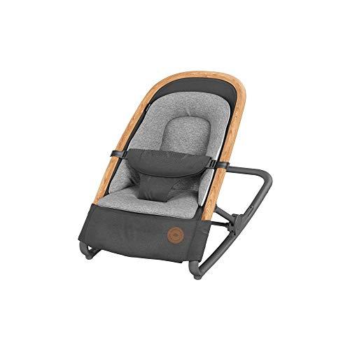 Bb-Confort-Kori-Transat-2-en1-Transat-Lger-avec-Rducteur-Confortable-pour-Nouveau-N-de-La-Naissance–9-Mois-0-9-Kg-Essential-Graphite-0