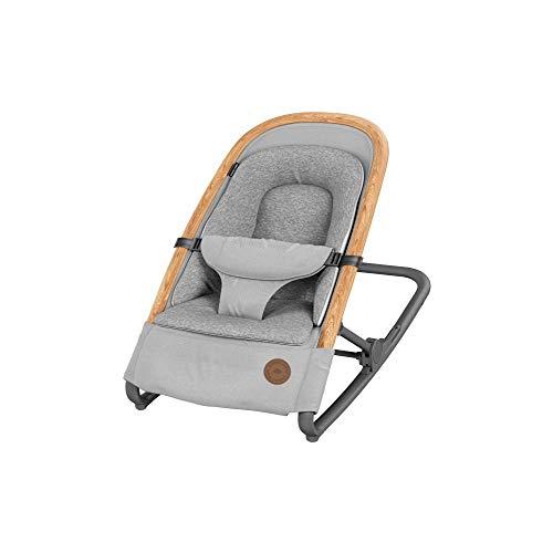 Bb-Confort-Kori-Transat-2-en1-Transat-Lger-avec-Rducteur-Confortable-pour-Nouveau-N-de-La-Naissance–9-Mois-0-9-Kg-Essential-Grey-0